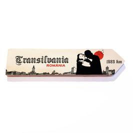 Transilvania, Rumania (varios diseños)