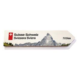 Suiza (varios diseños)