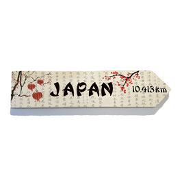 Japón (varios diseños)