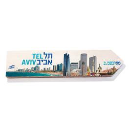 Tel Aviv (varios diseños)