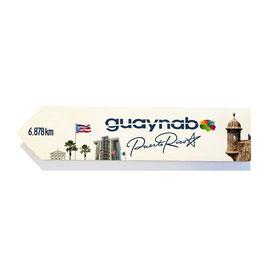 Guaynabo, Puerto Rico (varios diseños)