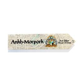Ank Morpork (Mundodisco de Terry Pratchett)