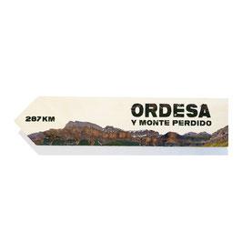 Ordesa y Monte Pérdido, Pirineos, Huesca