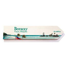 Boracay (varios diseños)