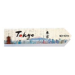 Tokyo (varios diseños)