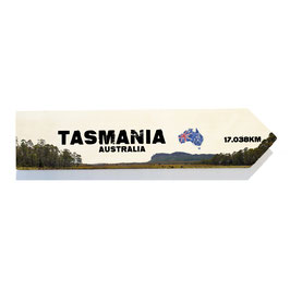 Tasmania, Australia (varios diseños)