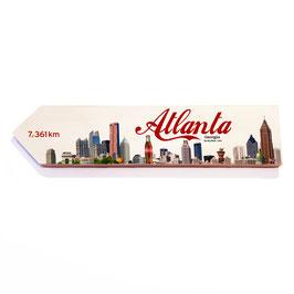 Atlanta (varios diseños)