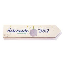 Asteroide B-612 (El Principito)