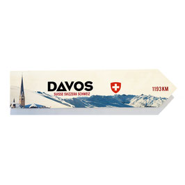 Davos (Varios diseños)