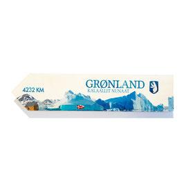 Groenlandia (varios diseños)