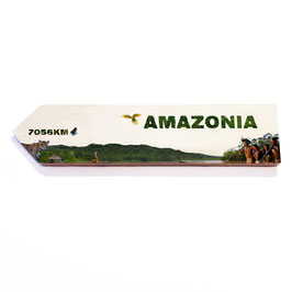 Amazonia / Amazonas