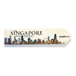 Singapore  (varios diseños)