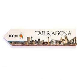 Tarragona (varios diseños)