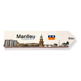 Manlleu, Barcelona