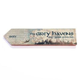 Los Puertos Grises / Grey havens mithlond (varios diseños)