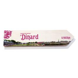 Dinard, Bretaña