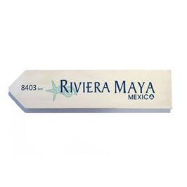 Riviera Maya, México (varios diseños)