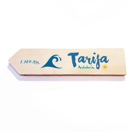 Tarifa (varios diseños)