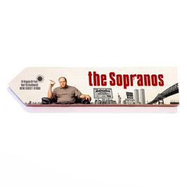 Sopranos, los (varios diseños)