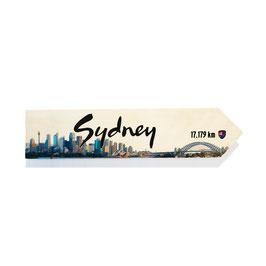 Sydney (varios diseños)