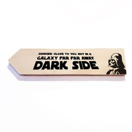 Dark Side, el lado oscuro (Star Wars) Varios diseños