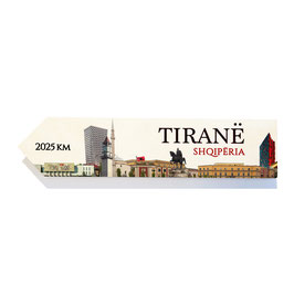 Tirana / Tiranë, Albania