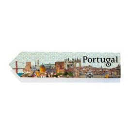Portugal (varios diseños)