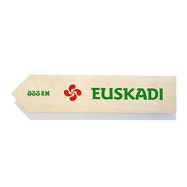 Euskadi (varios diseños)