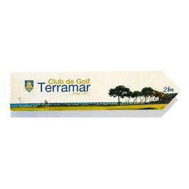 Terramar, Club de Golf, Sitges