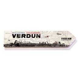 Verdún, batalla de la II Guerra Mundial