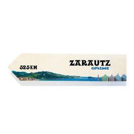 Zarautz, Guipuzkoa