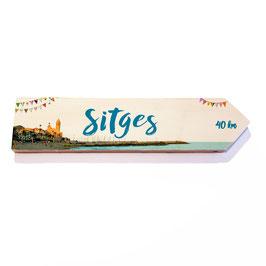 Sitges (varios diseños)