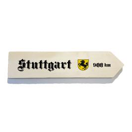 Stuttgart (varios diseños)