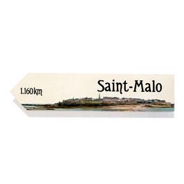 Saint-Malo, Bretaña