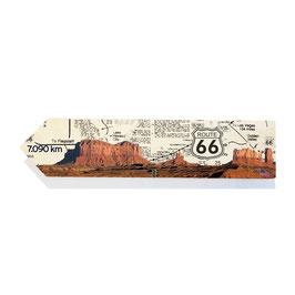 Ruta 66, Route 66 (varios diseños)