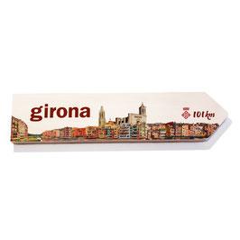 Girona (varios diseños)