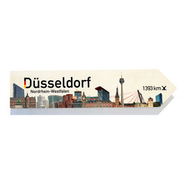 Düsseldorf, Alemania (varios diseños)
