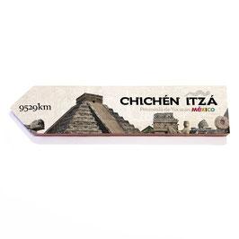 Chichen Itzá, Quintana Roo, México