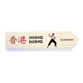 Hong Kong  Bruce Lee (varios diseños)
