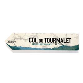 Tourmalet, Col du