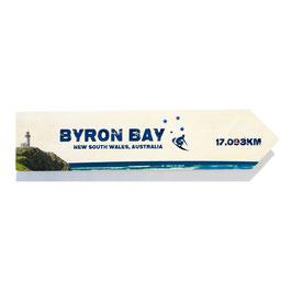 Byron Bay, Australia (varios diseños)