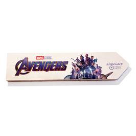 Avengers / Los Vengadores