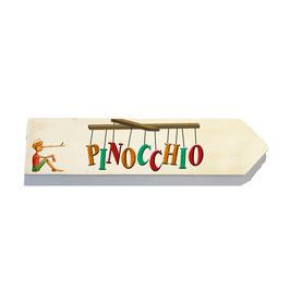 Pinocho, Pinocchio