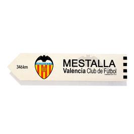 Valencia, Valencia Club de Futbol, Mestalla