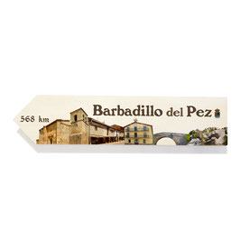 Barbadillo del Pez, Burgos