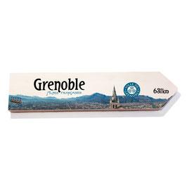Grenoble  (varios diseños)