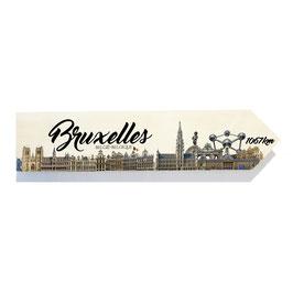 Bruselas (varios diseños)