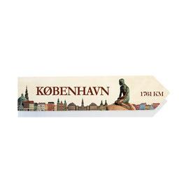 Copenhague / Kobenhavn (varios diseños)