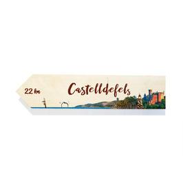 Castelldefels (varios diseños)