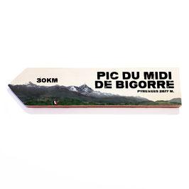 Pic du Midi de Bigorre, Pyrinees